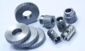 【收藏】详解齿轮类零件的那些加工工艺~